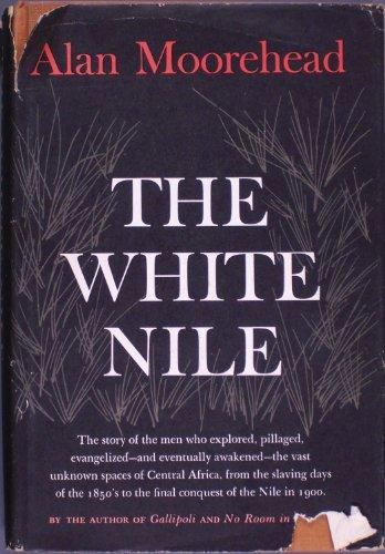 9781299018631: The White Nile