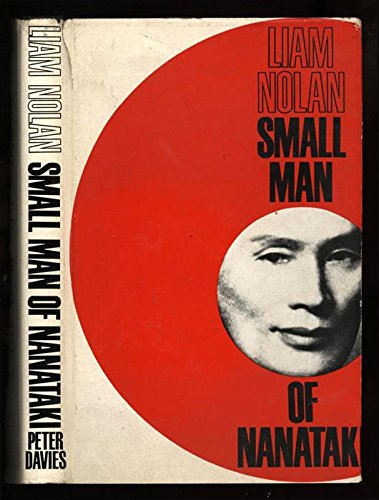 9781299023826: Small man of Nanataki