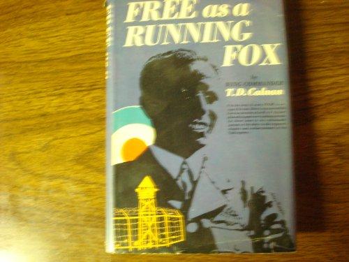 9781299053625: Free As a Running Fox
