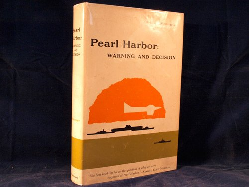 9781299056428: Pearl Harbor: Warning and Decision