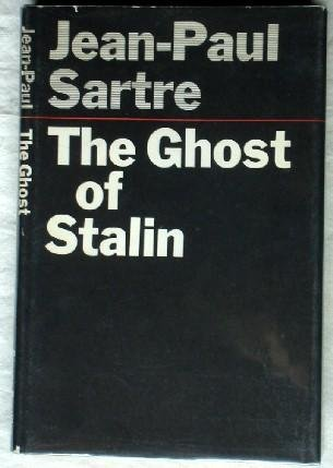 9781299058095: The Ghost of Stalin