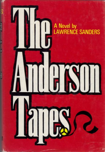 9781299068339: The Anderson Tapes