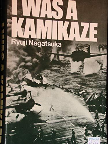9781299068995: I Was a Kamikaze
