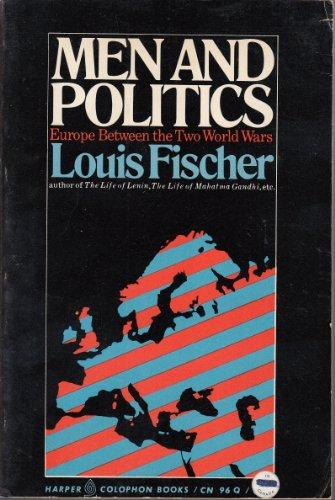 Men and politics; Europe between the two: Fischer, Louis