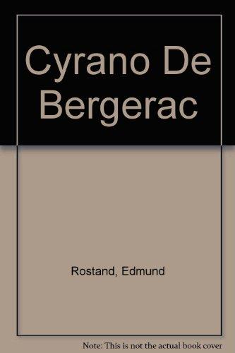 9781299098046: Cyrano De Bergerac