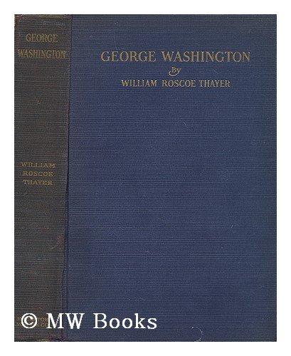 9781299106963: George Washington,