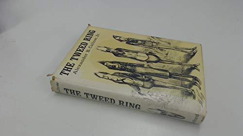 9781299114012: The Tweed Ring