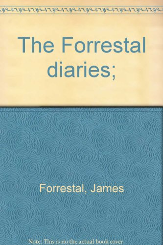 9781299119284: The Forrestal diaries;