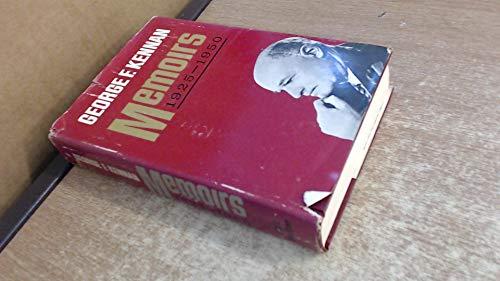 9781299119994: Memoirs 1925-1950