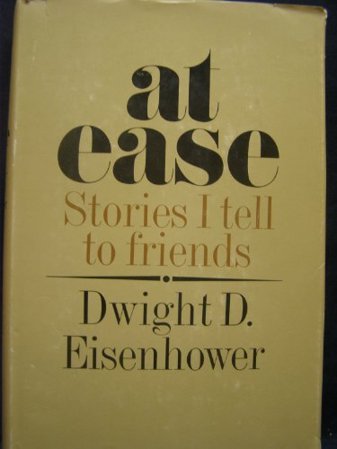 9781299122819: At ease: Stories I tell to friends