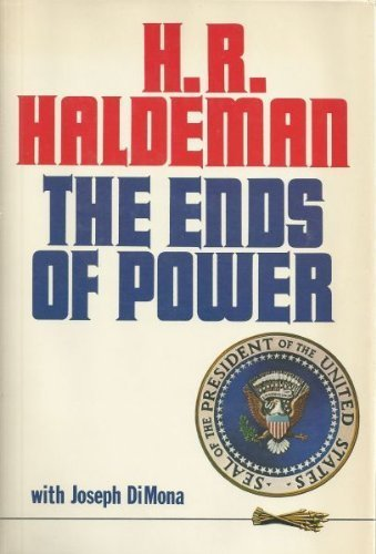 9781299125339: Ends Of Power, The