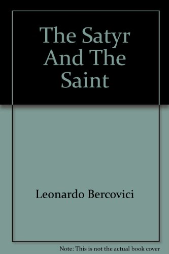 9781299129573: The Satyr & the Saint