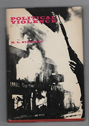 9781299152724: Political violence;: The behavioral process