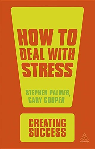 9781299160255: How to Deal with Stress (Creating Success)
