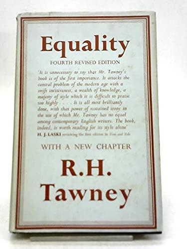 9781299168152: Equality