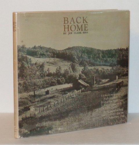 9781299186507: Back home