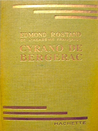 9781299186996: Cyrano de Bergerac (Modern Library Books)