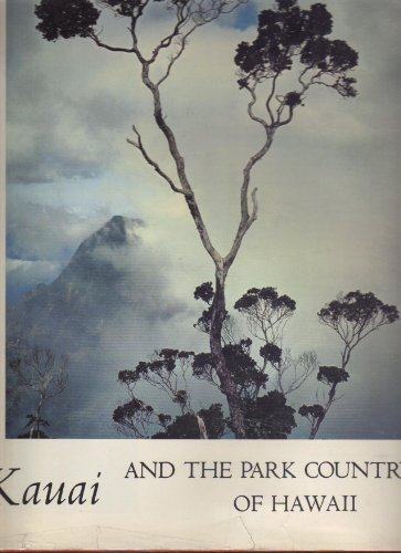 9781299205581: Kauai and the park country of Hawaii (Sierra Club exhibit format series)
