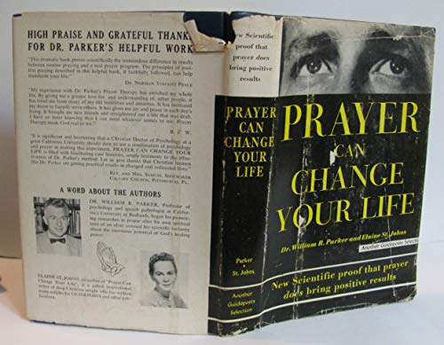 9781299245600: Prayer Can Change Your Life: