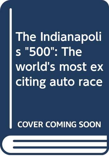 9781299276581: The Indianapolis
