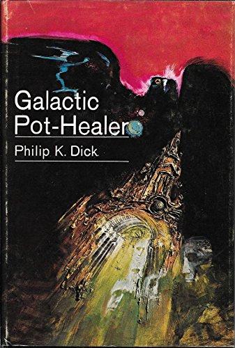 9781299283176: Galactic Pot-Healer
