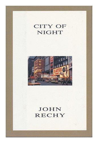 9781299288669: City of Night
