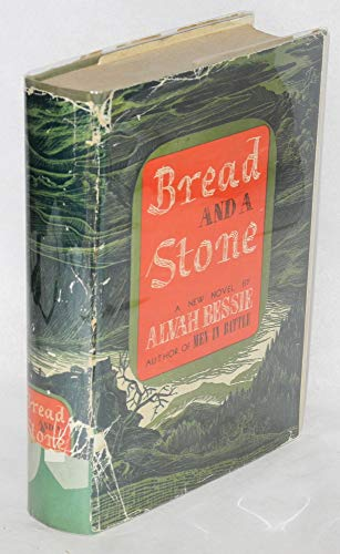 9781299304895: Bread and a Stone