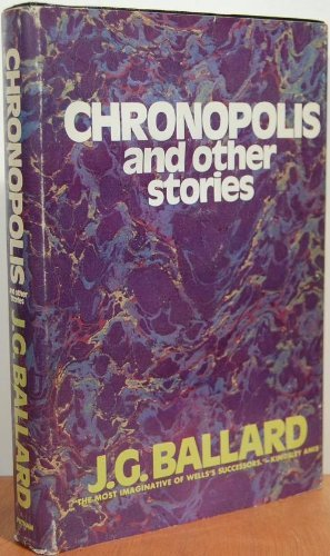 9781299321458: Chronopolis And Other Stories
