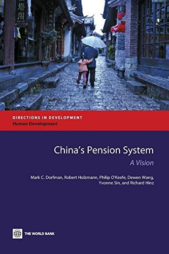 9781299333093: China's Pension System: A Vision (Directions in Development: Human Development)