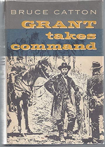 9781299342958: Grant Takes Command