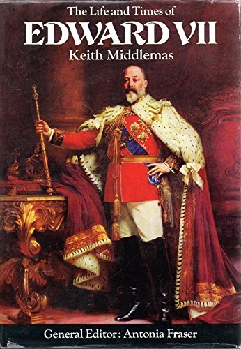 9781299351172: The Life and Times of Edward VII