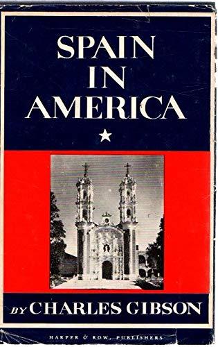 9781299360297: Spain in America