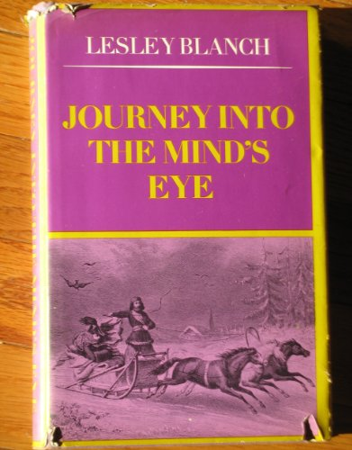 9781299381605: JOURNEY INTO THE MIND'S EYE