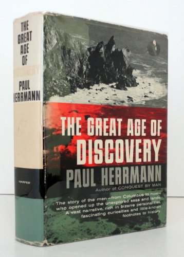9781299385832: The great age of discovery