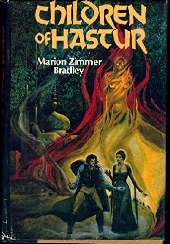 9781299393189: Children of Hastur :Darkover