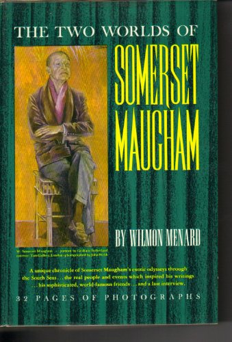 9781299414983: The Two Worlds of Somerset Maugham