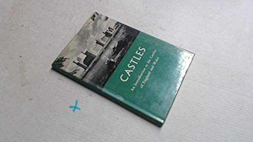 9781299427051: Castles: An introduction to the castles of England and Wales