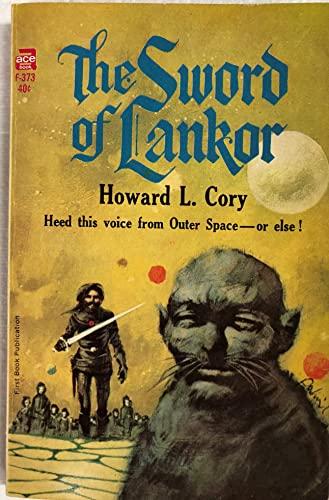 9781299434943: The Sword of Lankor