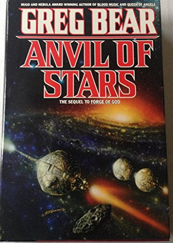 9781299454989: Anvil of Stars