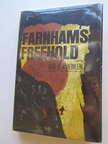 9781299459908: Farnhams Freehold