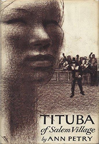 9781299460188: Tituba of Salem Village,