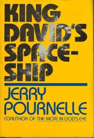 9781299462540: King David's Spaceship