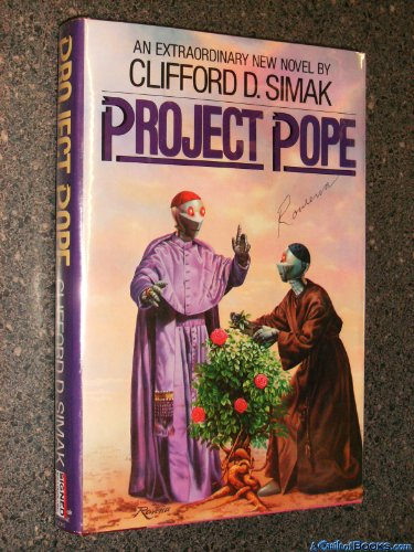 9781299470620: Project Pope