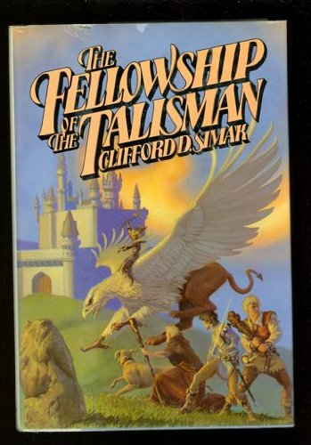 9781299471955: The Fellowship of the Talisman