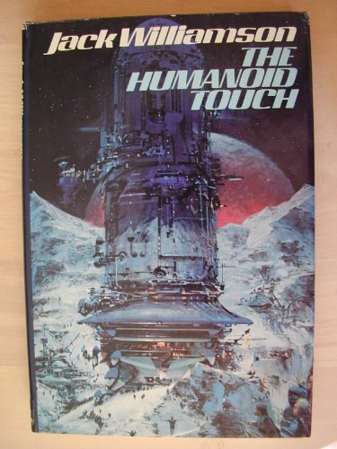 9781299475557: The Humanoid Touch