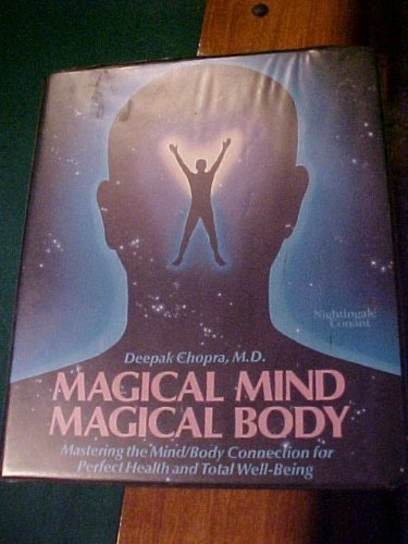 9781299476363: Magical Mind, Magical Body: Mastering the Mind/Body Connection for Perfect Health and Total Well-Being