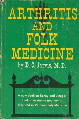 9781299483507: Arthritis and folk medicine