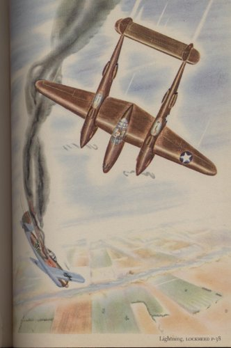 9781299486904: America's Fighting Planes in Action