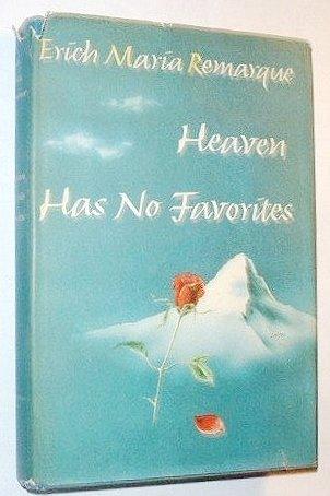 9781299496682: Heaven has No Favorites