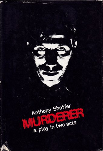 9781299504134: Murderer a Play in Two Acts